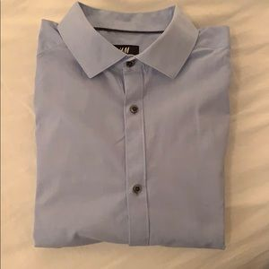 H&M button down shirt